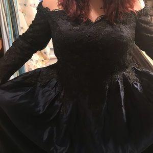 Size 18/20 prom dress